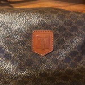 Celine Bags - Authentic vintage Celine mini handbag